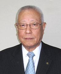 理事長 赤塚勝彦の写真